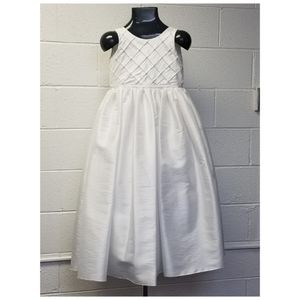 Size 10 nwt communion or flower girl dress